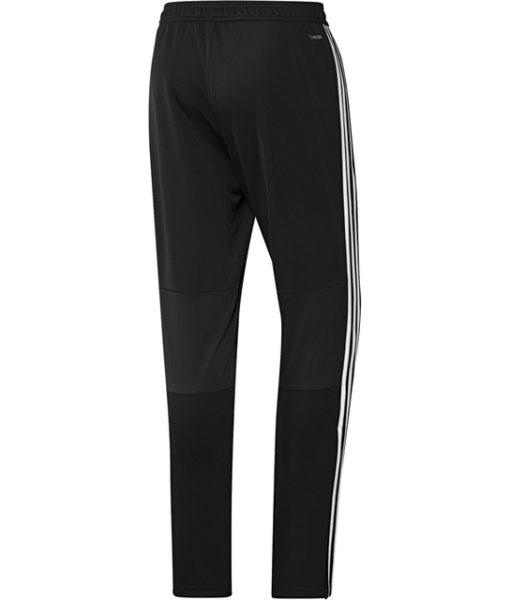 adidas アルゼンチン 17/18 トレーニング パンツ Black