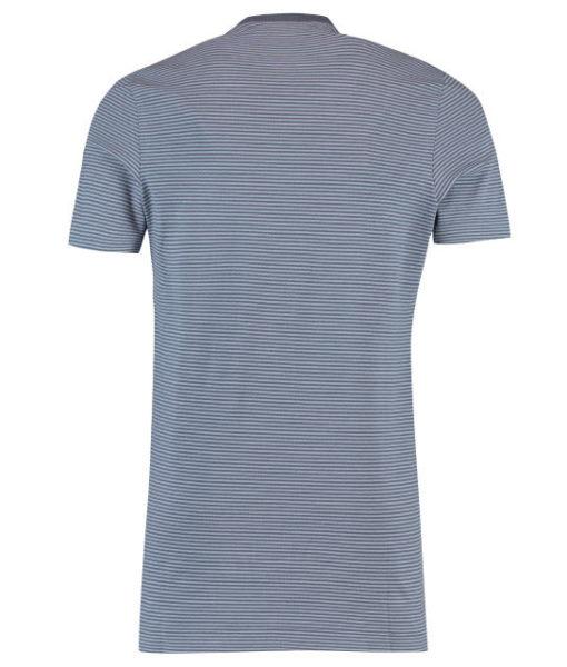 NIKE インテル 17/18 オーセンティック グランドスラム ポロシャツ Blue