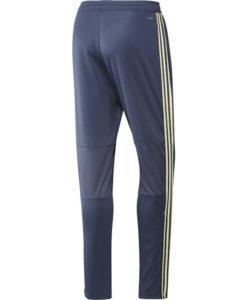 adidas スウェーデン 17/18 トレーニング パンツ Blue