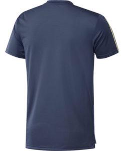 adidas スウェーデン 17/18 トレーニング ジャージー Blue