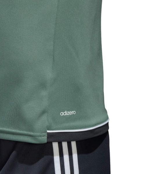 adidas マンチェスターユナイテッド 17/18 トレーニング ジャージー Green