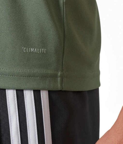 adidas マンチェスターユナイテッド 17/18 トレーニング ポロシャツ Green