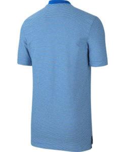 NIKE インテル 17/18 オーセンティック グランドスラム ポロシャツ