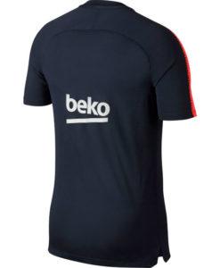 NIKE FCバルセロナ 17/18 Squad トレーニング トップ