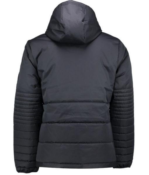 adidas マンチェスターユナイテッド 17/18 トレーニング パデッド ジャケット