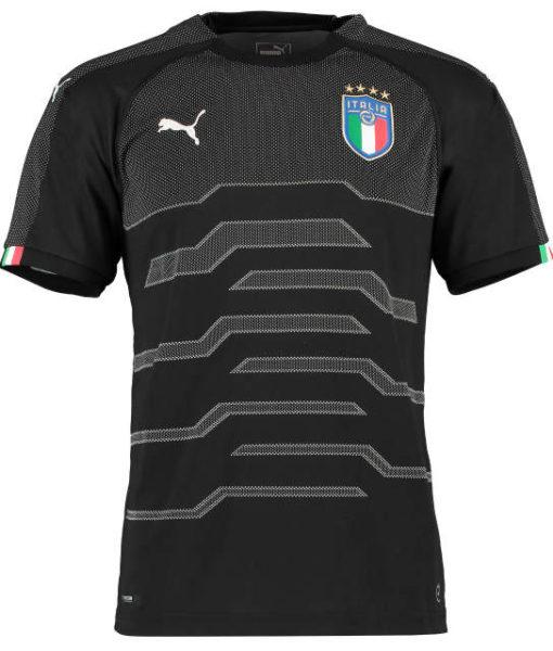 PUMA イタリア 2018 ゴールキーパー シャツ