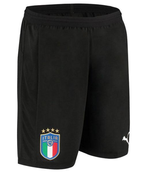 PUMA イタリア 2018 ゴールキーパー ショーツ