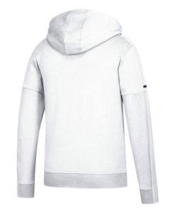 adidas LAギャラクシー 2018 ジャケット White