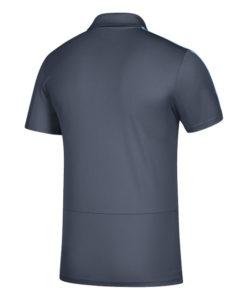 adidas ニューヨークシティ 2018 トレーニング ポロシャツ Blue