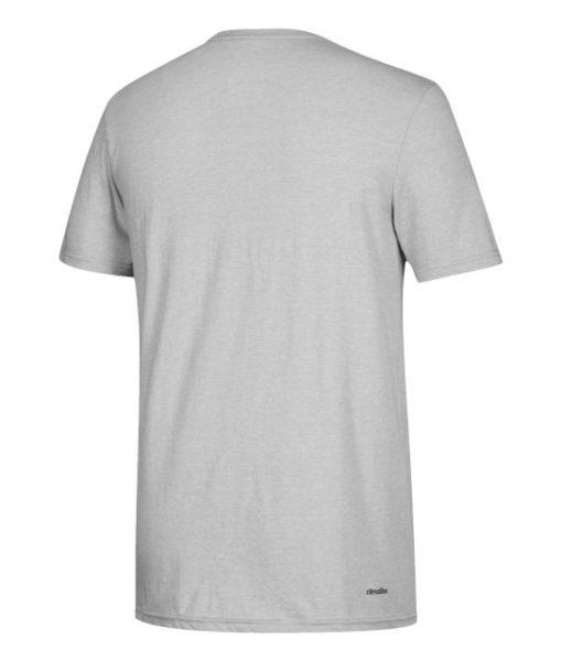 adidas LAギャラクシー 2018 Tシャツ Grey