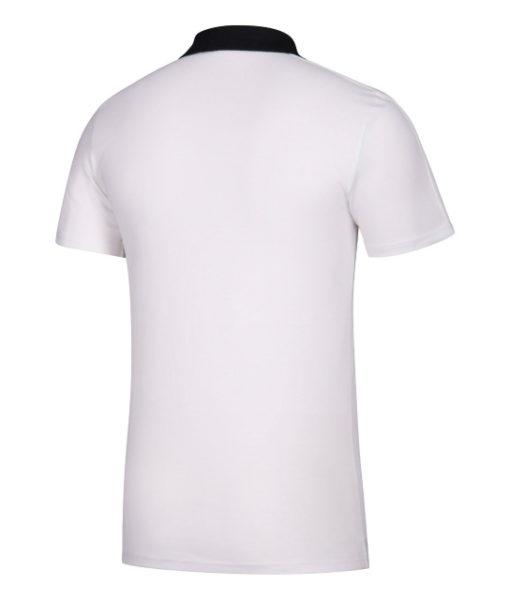 adidas LAギャラクシー 2018 トレーニング ポロシャツ White