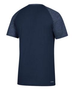 adidas LAギャラクシー 2018 ロゴ Tシャツ Navy