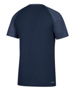 adidas LAギャラクシー 2018 ローカル Tシャツ Navy