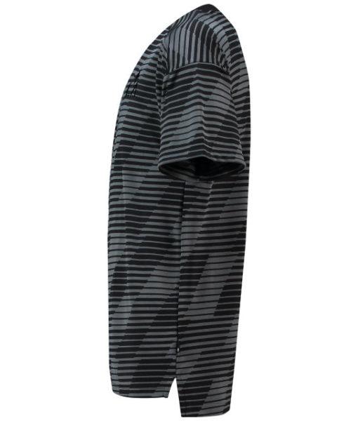 adidas LAギャラクシー 2018 エンジニアド ジャージー Black