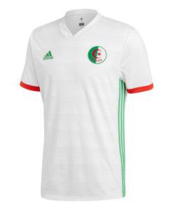adidas アルジェリア 2018 ホーム シャツ