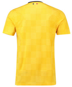 adidas ベルギー 2018 アウェイ シャツ