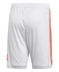 adidas スペイン 2018 アウェイ ショーツ