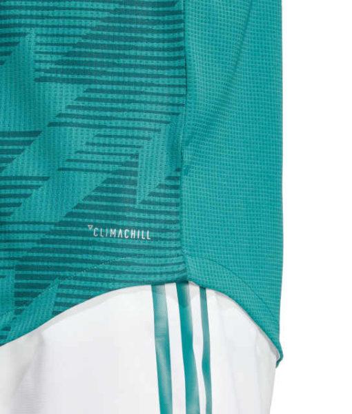 adidas ドイツ 2018 アウェイ シャツ