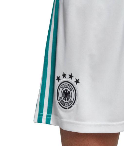 adidas ドイツ 2018 アウェイ ショーツ