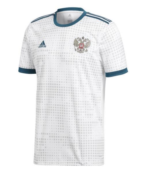 adidas ロシア 2018 アウェイ シャツ  1
