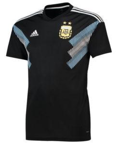 adidas アルゼンチン 2018 アウェイ シャツ