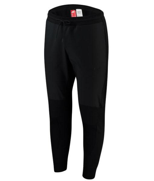 NIKE ポルトガル 2018 テック ニット フェデレーション パンツ Black 1