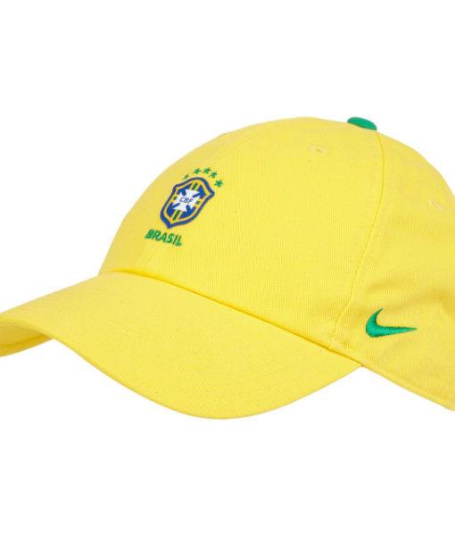 NIKE ブラジル 2018 コア キャップ  1