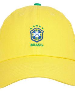 NIKE ブラジル 2018 コア キャップ
