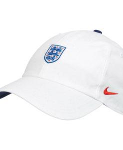 NIKE イングランド 2018 コア キャップ White