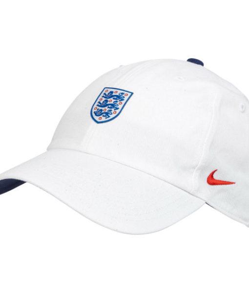 NIKE イングランド 2018 コア キャップ White 1