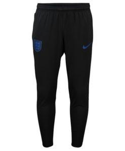 NIKE イングランド 2018 Squad トレーニング パンツ Black