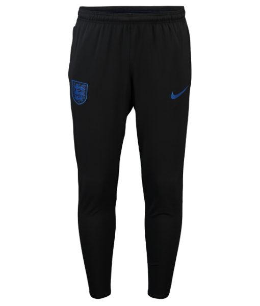 NIKE イングランド 2018 Squad トレーニング パンツ Black 1