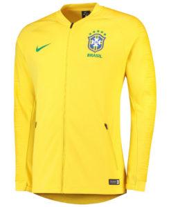 NIKE ブラジル 2018 アンセム ジャケット