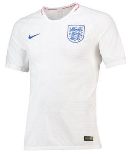 NIKE イングランド 2018 ホーム ヴェイパーマッチ シャツ