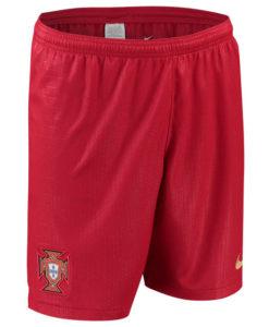 NIKE ポルトガル 2018 ホーム スタジアム ショーツ