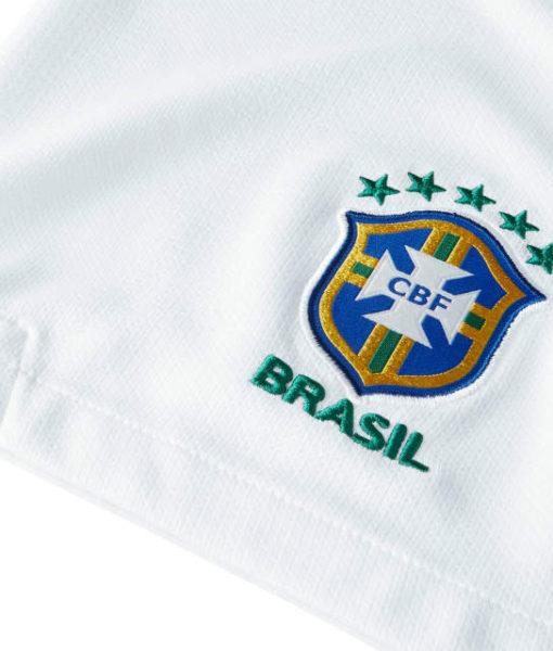 NIKE ブラジル 2018 アウェイ スタジアム ショーツ