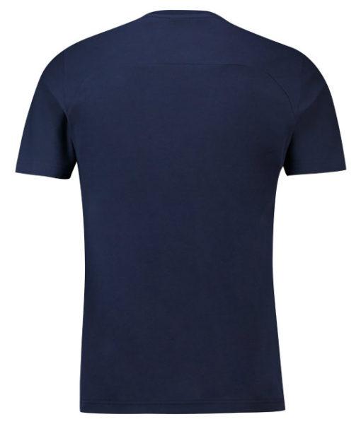 PUMA イタリア 2018 アズーリ Tシャツ Navy
