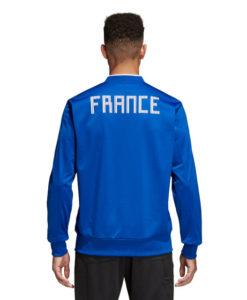 NIKE フランス 2018 トラック ジャケット