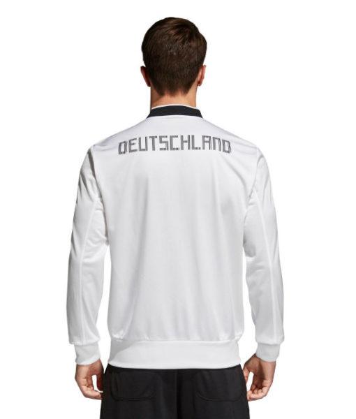 adidas ドイツ 2018 トラック ジャケット