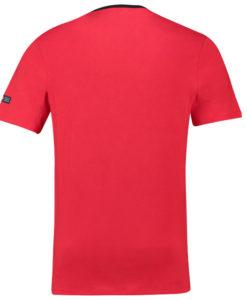 NIKE トルコ 2018 エンブレム Tシャツ Red