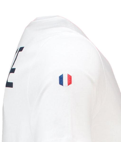 NIKE フランス 2018 Squad Tシャツ White