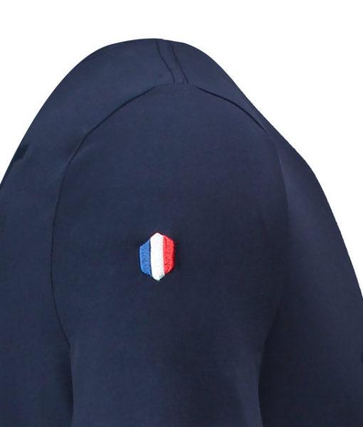 NIKE フランス 2018 Squad Tシャツ Navy