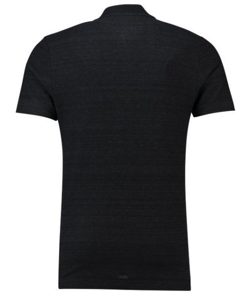 NIKE クロアチア 2018 オーセンティック グランドスラム ポロシャツ Black