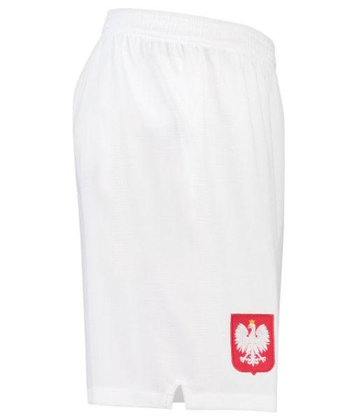 NIKE ポーランド 2018 ホーム スタジアム ショーツ