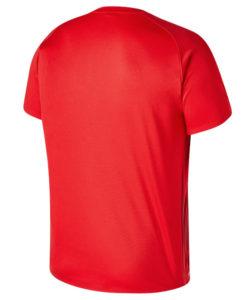 New Balance リバプール 2018/19 エリート トレーニング ジャージー Red