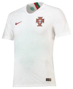 NIKE ポルトガル 2018/19 アウェイ ヴェイパーマッチ シャツ