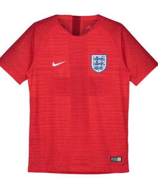 NIKE イングランド Kids 2018 アウェイ スタジアム シャツ  1