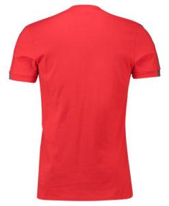 adidas バイエルン ミュンヘン 2018/19 トレーニング Tシャツ Red