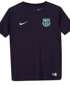NIKE FCバルセロナ Kids 2018/19 Squad トレーニング トップ