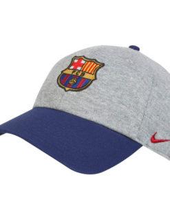 NIKE FCバルセロナ 2018/19 コア キャップ